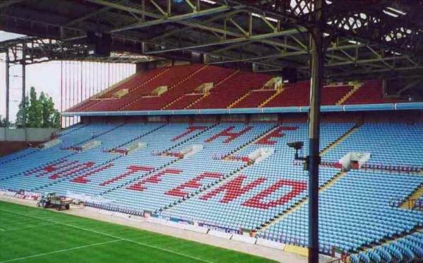 Villa Park Birmingham