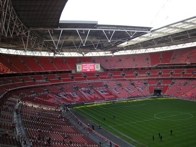 stade wembley stadium