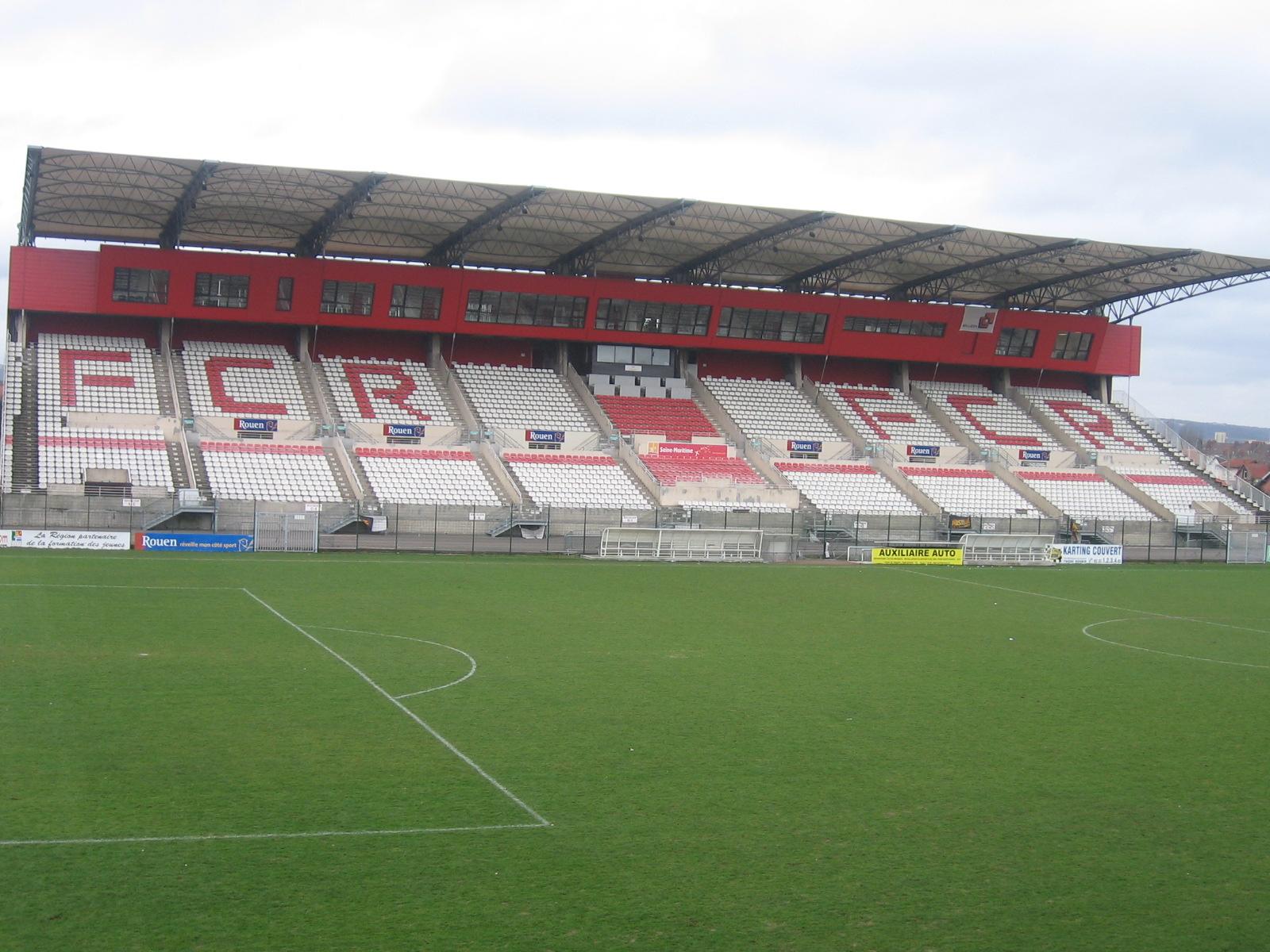 FC Rouen Stade-robert-diochon-rouen-2