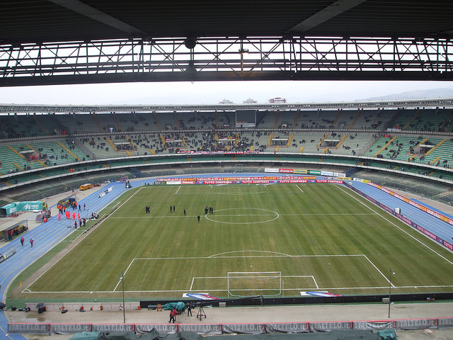 Prediksi Chievo vs Juventus, Minggu, 31 Januari 2016